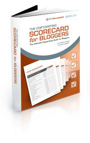 Problogger Scorecard