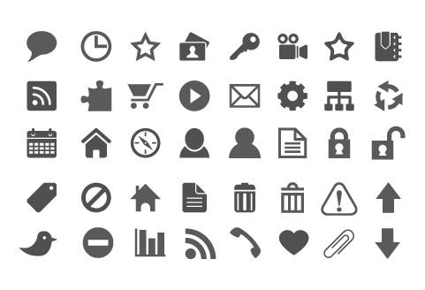40-small-icon-vectors