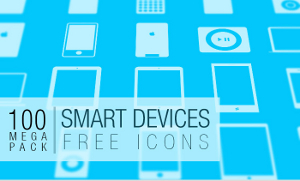 smart device icons