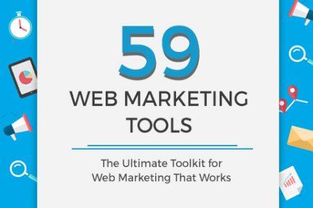 Free Internet Marketing Tools