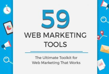 Free Internet Marketing Tools