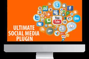 Ultimate Social Media WordPress plugin