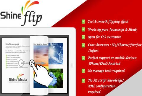 HTML5 Flipbook - A powerful marketing tool