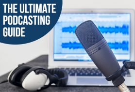 Podcasting - Start a podcast