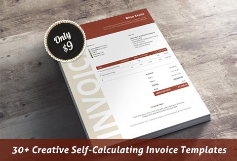 invoice templates