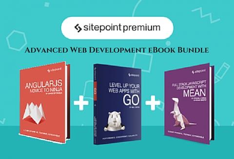 Advanced Web Development eBook Bundle