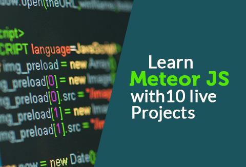 meteor js tutorial