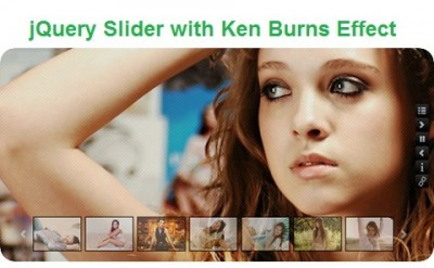 ken burns effects