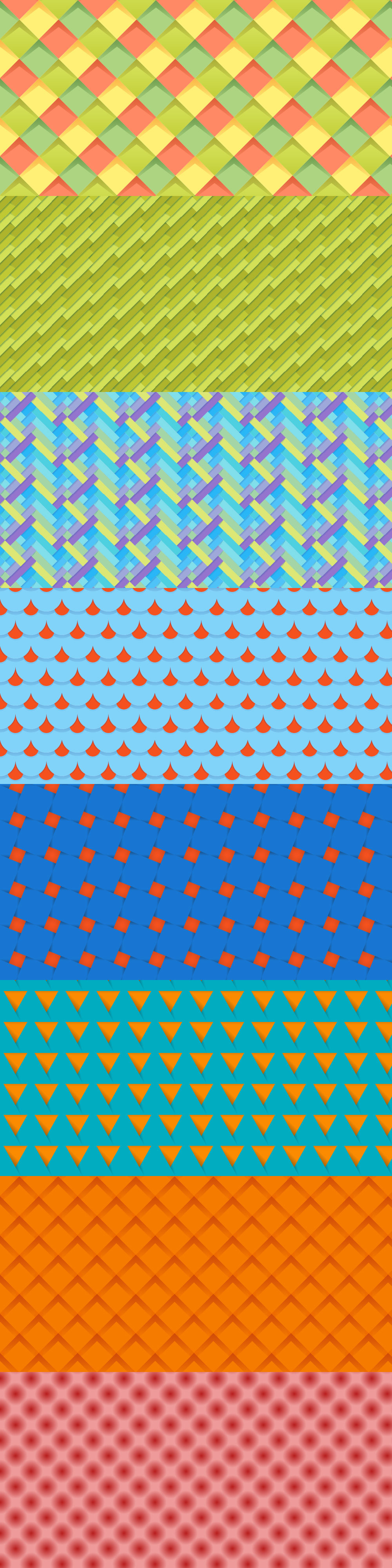 material-design-patterns