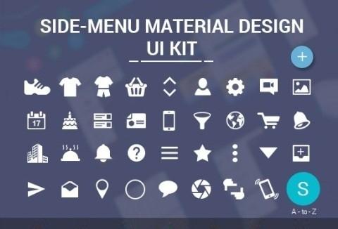app menu design android side menu design free dealfuel