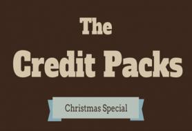 super saver credit packs