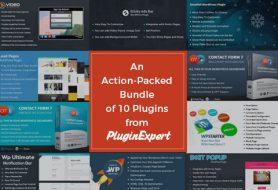 10-plugin-bundle - popular CMS