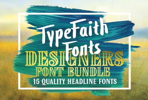 9 Unique Fonts To Empower Your Creative Designs