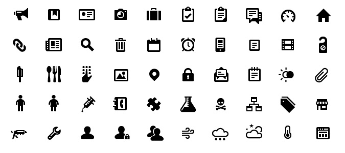 Preview-50-icons