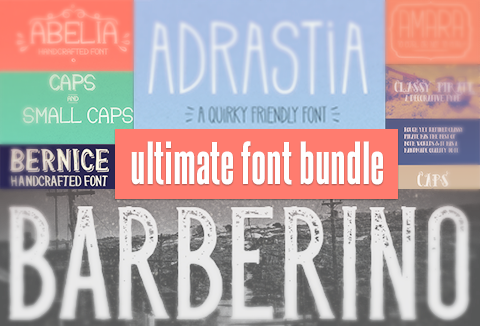 opentype fonts