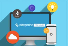 sitepoint premium