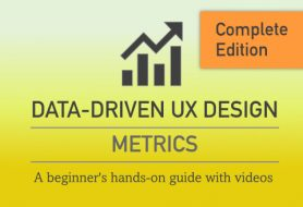 UX design metrics