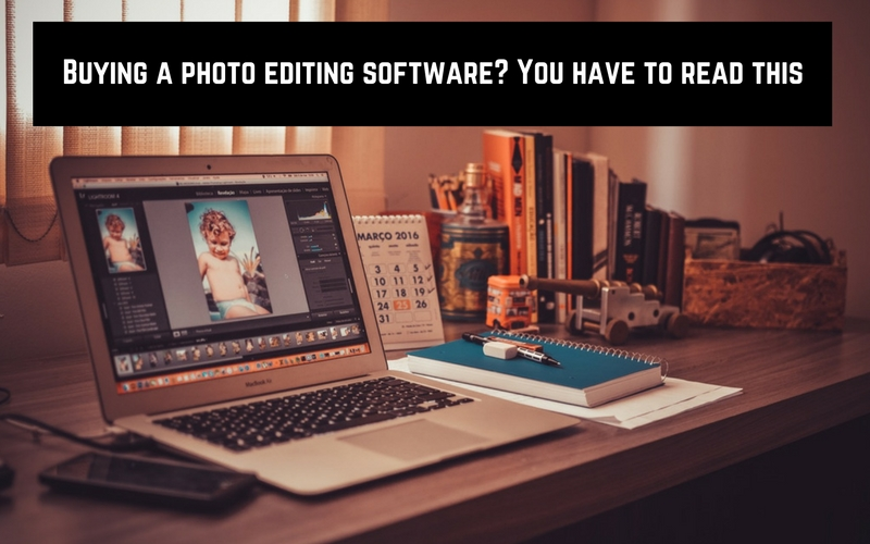 photo editing software for you