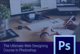 Photoshop Web Design Tutorial