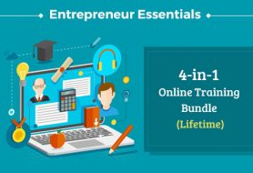 4-in-1 Courses in Entrepreneurship