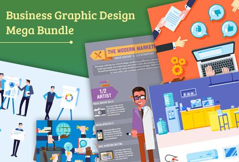 Mega deals graphic design