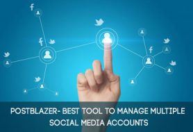 manage multiple social media accounts