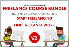Start freelancing business
