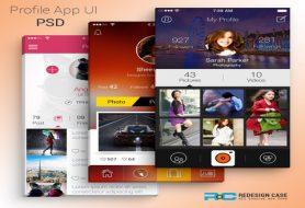 iOS App UI Kit