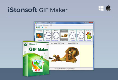 GIF Maker Software Featured