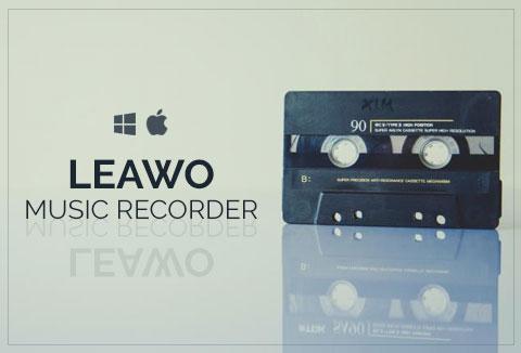 Audio recording software - Win & Mac