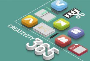 Creative Apps