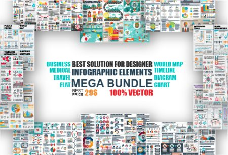 Interactive Infographic Elements