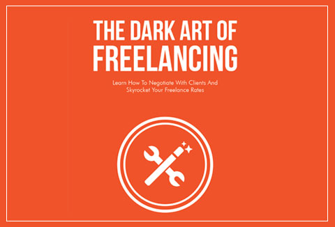 The Dark art of Freelancing