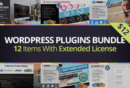 12 best WordPress plugins 2017