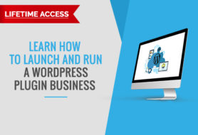 WordPress Plugin Business - Lifetime Course