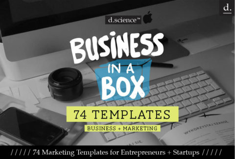 Business in a box 74 business marketing templates for entrepreneurs businesss in a box business marketing templates accmission Image collections