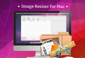 Image Resizer for Mac