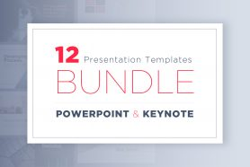Keynote PowerPoint Templates
