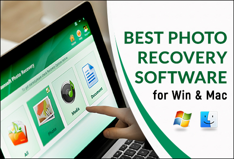 photo recovery tool