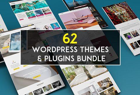 Themes Plugins Bundle