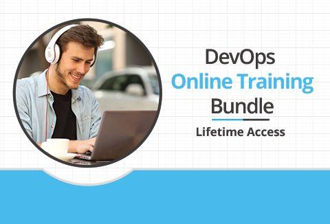 DevOps Online Training Bundle