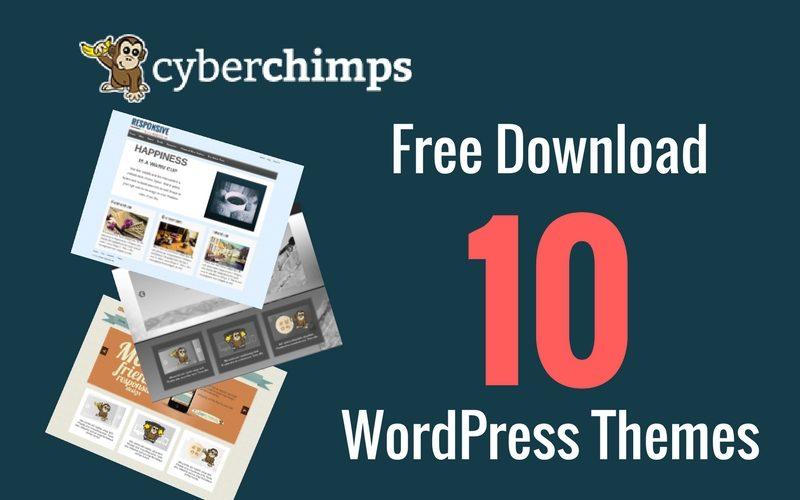 CyberChimps Free WP Themes