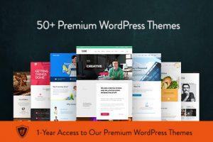 WordPress ThemeFuse Bundle