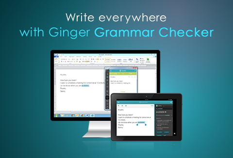 Ginger Software