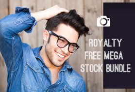 Royalty free stock bundle