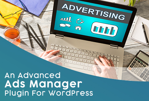 WP Ad Center - An Advanced Ads Manager Plugin For WordPress