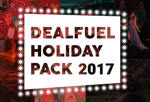DealClub Special - An Amazing Holiday Bundle
