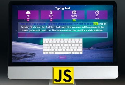 Best JavaScript Tutorial- Featured Image