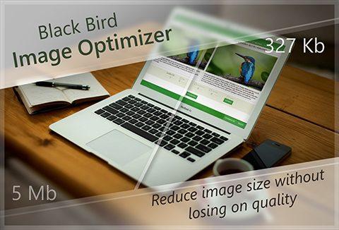 Image Optimizer Tool