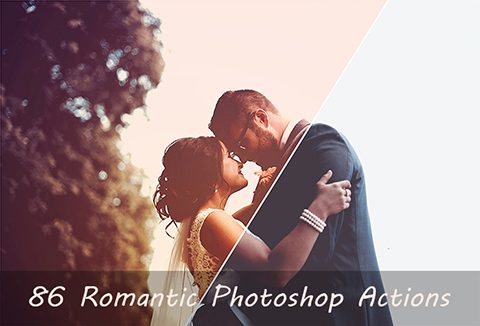 86 romantic photoshop effects deal image